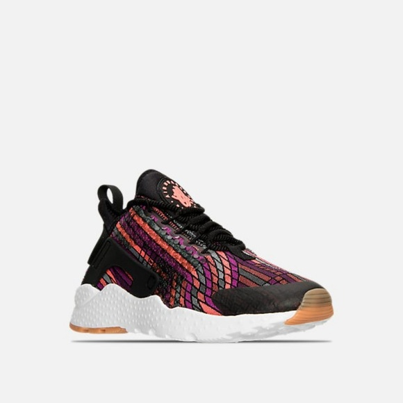 21cf4b665e47 WOMEN S AIR HUARACHE RUN ULTRA JACQUARD